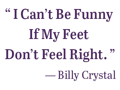 Billy Crystal Quote